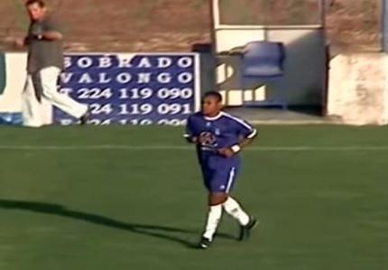 Wagner, brazylijski piłkarz będzie grał z Zawiszą