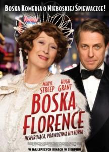 """""""Boska Florence"""", reż. Stephen Frears (2016)"""